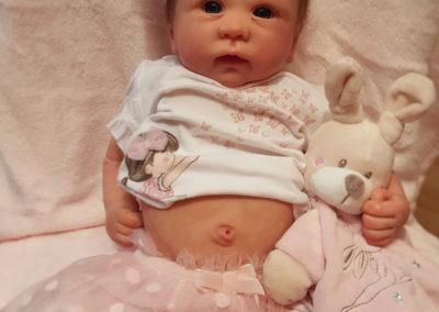 catrin bebe reborn muñecas bebes realborn