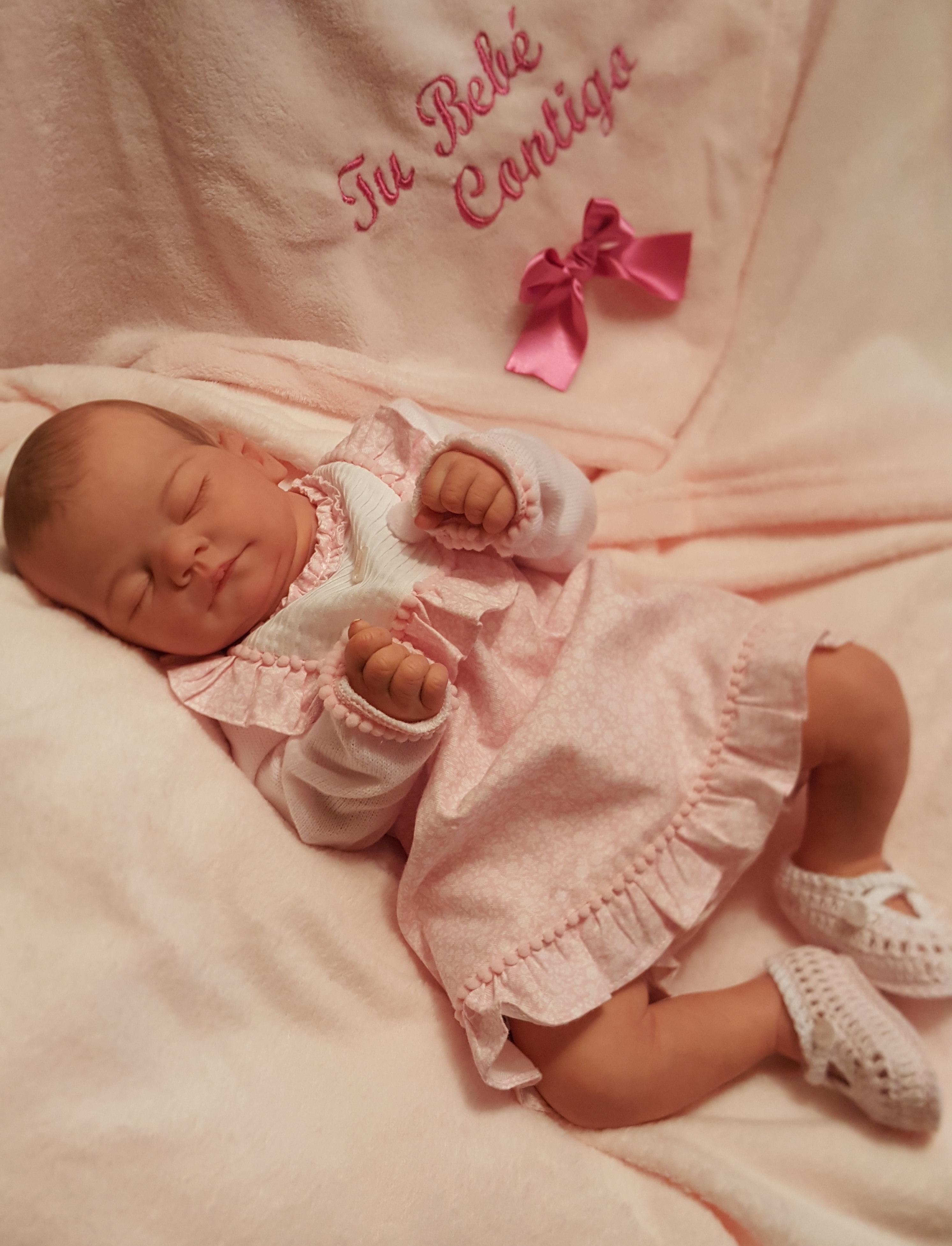 Bebés Reborn Y Muñecas Realistas Tu Bebé Contigo