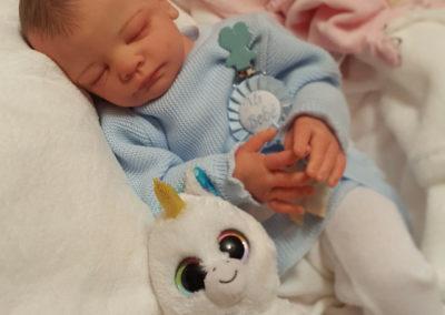 jack bebes reborn muñecos bebes