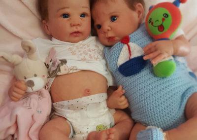 Erick bebes reborn bebes realistas
