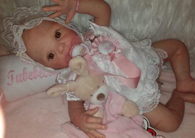 bebes reborn Gracie muñecas reborn bebes reborn