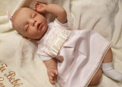 muñeca realista bebes reborn Noah