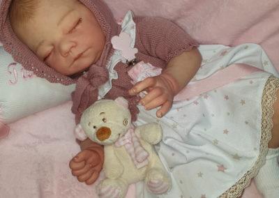bebe reborn Maria hacer click en la foto