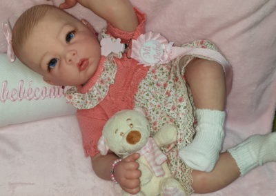 bebes reborn Luca